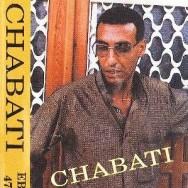 Hocine Chabati