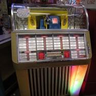 Jukebox des années 90