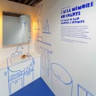 La salle de bain – Chanter l'intimité